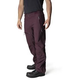 Houdini M's BFF Pants Last Round Red